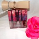 BATH & BODY WORKS CRANBERRY WOODS 3 PC ROOM FRAGRANCE WALLFLOWER SET