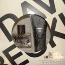 DAVID BECKHAM HOMME 2 PC MEN .5 OZ COLOGNE & BODY GIFT SET