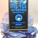 HARAJUKU LOVERS MUSIC .33 OZ WOMEN'S PERFUME FRAGRANCE SPRAY