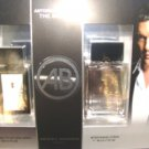 ANTONIO BANDERAS THE SECRET 2 PC MEN 1 OZ COLOGNE & BODY GIFT SET