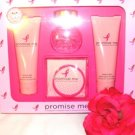 PROMISE ME 4-PC WOMEN'S PERFUME AND BODY GIFT SET