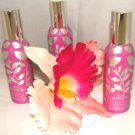 BATH & BODY WORKS LILAC BLOSSOM 3 PC ROOM SPRAY SET