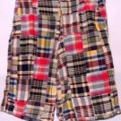 BOYS OLD NAVY SHORTS 3 PC SET W/ ADJUSTABLE WAIST BAND SIZE 8