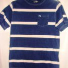 BOYS SET OF 3 OLD NAVY SHORT SLEEVE SHIRTS SIZE LARGE