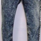 PZI PASSION ACID WASH WOMEN'S JEANS, SIZES 8