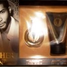 USHER VIP 2 PC MEN 1 OZ COLOGNE & AFTERSHAVE GIFT SET
