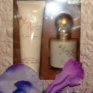 FANCY LOVE 2 PC WOMEN'S PERFUME AND BODY GIFT SET