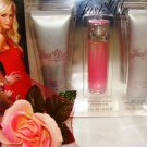 PARIS HILTON JUST ME 3 PC WOMEN'S PERFUME & BODY GIFT SET