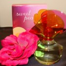 BATH & BODY WORKS SWEET PEA 2.5 OZ BOTTLE SPRAY PERFUME
