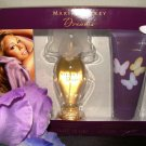 MARIAH CAREY DREAMS 2 PC WOMENS PERFUME AND BODY GIFT SET