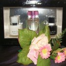 KENNETH COLE 3 PC WOMEN'S .5 OZ PARFUM COFFRET GIFT SET