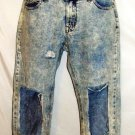 CELLO VINTAGE WASH DESTORYED DENIM JEANS SIZES 2, 3, 7, 9, 11