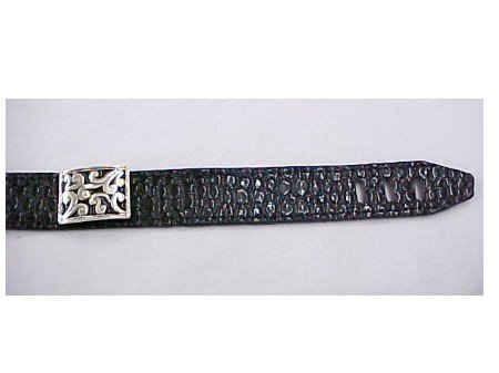 Bracelet with Silver Decor