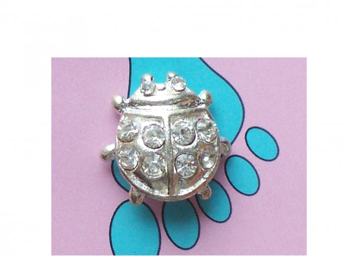 Love Bug Toe Ring Buy2Get1Free