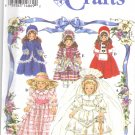 Historical Doll Clothes for 16 and 18 inch dolls 8766 NEW