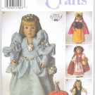 Fairy Tale Doll Clothes for 18 inch (45.5cm) Doll 8252 NEW