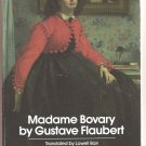 Madame Bovary, by Gustave Flaubert, Bantam Classic, paperback