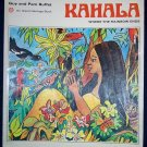 Kahala, Where The Rainbow Ends, (An Island Heritage Book) - A Hawaiian Story Book, paperback