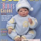 Doll Reader Doll Collector Magazine October 2001
