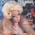 Barbie Bazaar Fashion Doll Collector Magazine December 1998 OOP