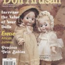 Doll Artisan Magazine July 1999