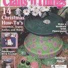 Crafts 'n Things, Crafts Projects Magazine July 1999