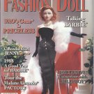 Miller's Fashion Doll, Barbie and Other Fashion Doll Collector Magazine September 1999 OOP