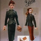 "Gene, Madra Fashion Pattern, Vogue 15 ½"" (39.5cm) doll 7105 NEW"