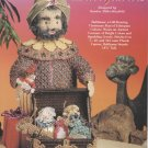 Old World Santa Balthasar Plastic Canvas Pattern NEW