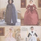 Barbie Fashion Doll Historical 1700's Vogue Craft 7039 NEW