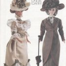 "Barbie 11 ½"" Fashion Doll Early 20th Century Vogue Craft 7109 NEW"