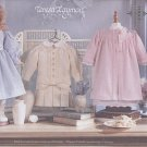 "Heirloom Styled Wardrobe, 18"" American Girl Type Dolls Vogue Craft 7038 NEW"