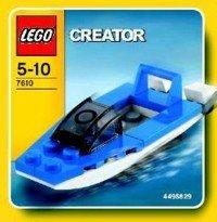 LEGO Creator Speedboat 7610