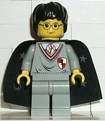 LEGO Harry Potter Minifig