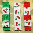Cherries Clip Set