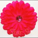 Gerber Daisy Flower- Shocking Pink