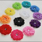 Posh Peony Hair Flower - Sold Individually