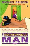 The Maintenance Man by Michael Baisden