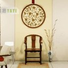 Rich Flower 2 Home Decor Wall Sticker