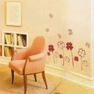 Little flower Home Decor Wall Sticker