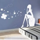 beauty Decor Wall Sticker wall decal