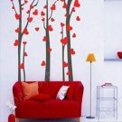 love trees Decor Wall Sticker 59&quot;
