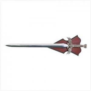 Imperial Eagle Broadsword 39288