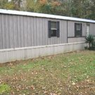 4 Bedrooms Single Wide Mobile Home-14x80-Only$12,900.00