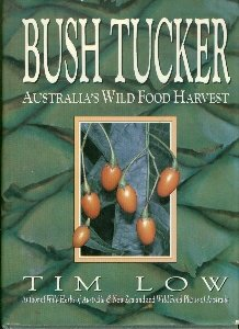 Bush Tucker Tim Low