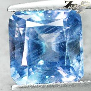 3.95 CT.Unheated Firely Natural Emerald 8.5 mm. Intense Blue Sapphire ���寶� Gems