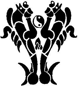 Celtic Horse Tattoo Design Flash Art