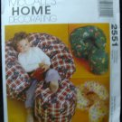 MCCALLS 2551 HOME DECORATING  PATTERN