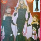 Butterick 5723 Craft Costume Misses/Girls'/Children's/Doll 11-1/2""