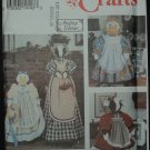 Simplicity 8462 CRAFT COW AND  DUCK COVERS FOR VACUUMS AND SEWING MACHINES